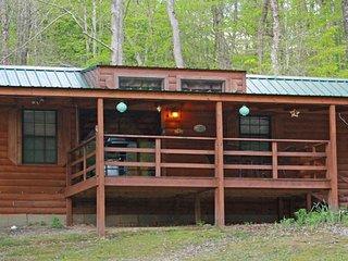 Nature Retreat Cabin