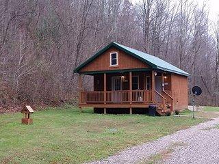 Lowry Retreat Cabin