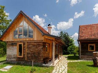 Ekodrom Estate - Sparrow House