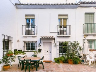 Casa La Cazuela - Charming Holiday Townhouse