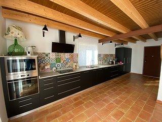 Casa Jamaro - Maravilloso entorno