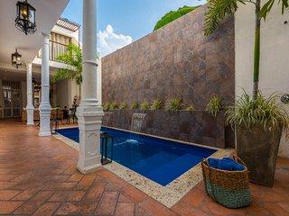 Casa Milatta . Luxe Villa Milatta Boutique /Pool by NOMADGURU