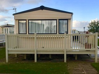 Abi Tebay Platinum, Northshore Holiday Park, Skegness