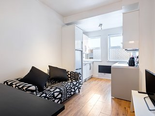 Lovely One Bed Apt in Shepherd's Bush, close to Tube