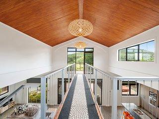 Te Awha Retreat -  Kuratau Holiday Home, Abel Tasman National Park