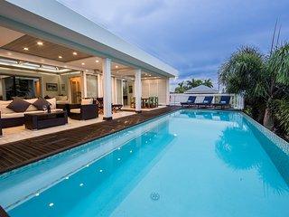 Moonshine Villa, Silver Sands