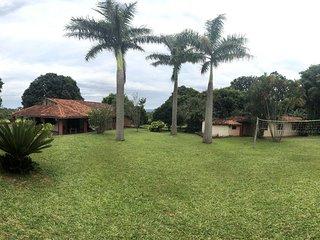 Quinta - Ferienhaus La Siempre Verde
