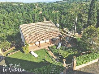 Villa Raniero Gatti | Il Borgo Diffuso di San Michele