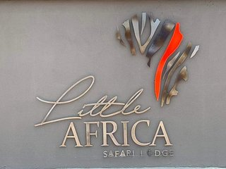 Little Africa Safari Lodge