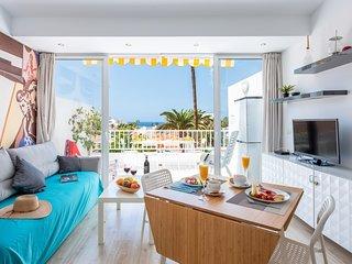 B18.Modern, Original apartment, Large Terrace, Playa Las Américas