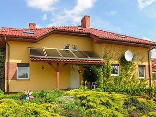 Nice home in Wegorzewo w/ WiFi and 4 Bedrooms (PMA723)