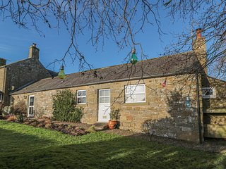 Petty Knowes Cottage, Otterburn