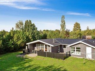 Amazing home in Dannemare w/ Sauna, WiFi and 4 Bedrooms (K10012)