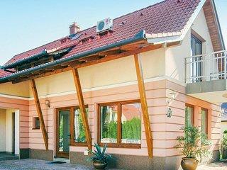 Stunning home in Héviz w/ 1 Bedrooms (UBN140)