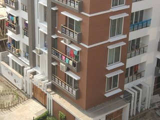 Large Apartment for rent in Mirpur DOHS