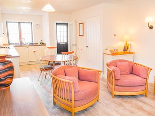 Tystie Cottage | Fantastic Home By The North Norfolk Coast