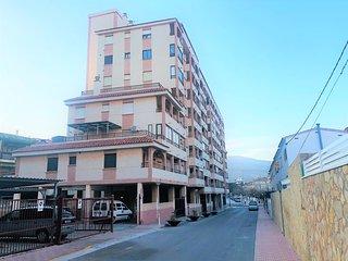 Oropesa Anclamar playa Morro de Gos - RENTAL HOLIDAYS -