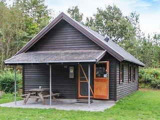 Nice home in Kibæk w/ 2 Bedrooms (C80296)
