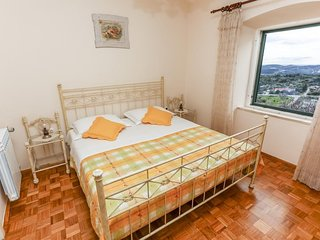 Savonari - Double Room with Patio and Sea View