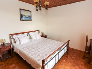 Savonari - Double Room with Private External Bathroom