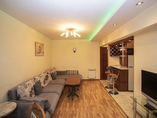 Comfortable apartment In the heart of Yerevan