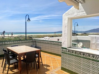 1ª línea playa 85 m2 + terraza