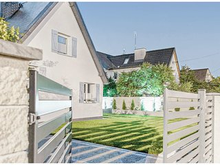 Amazing home in Ustka w/ WiFi and 2 Bedrooms (PPO297)
