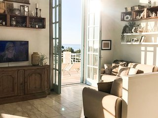 LOFT42 | TUSCANY | Pisan Coast | Seafront with panoramic terrace