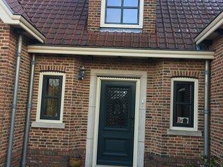 ruime kamer (s)  in BB Landhuis (1)