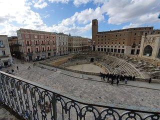 B & b - Salento - Lecce -  Le Camere dell'Anfiteatro