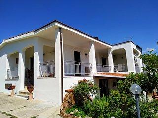 beb villa Gladyr  casa Moresca