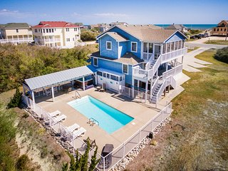 Sweetwater 49 | 311 ft from the beach | Dog Friendly, Private Pool, Hot Tub | So