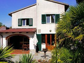 Casa Lido - Wohnung im Erdgeschoss