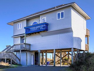 Island Drive 2928 Oceanfront! | Pet Friendly, Internet Discounts Available- See