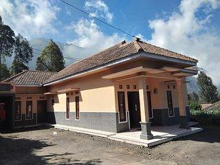 Villa Tengger Asri 5 Bromo
