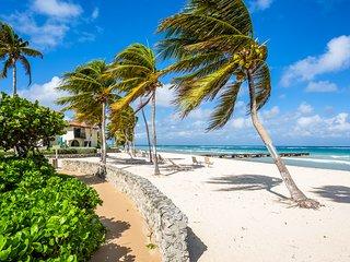 Beach Living at Villas Pappagallo (BLPD)