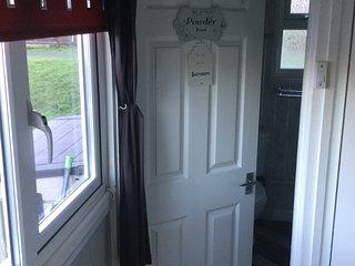 Chalet 93 - 2 Bedroom Chalet