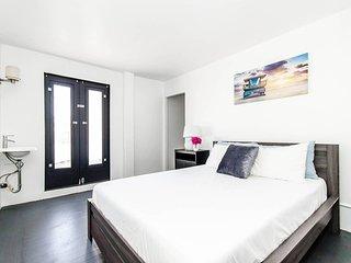 1B Long stay Apartment | South Bay