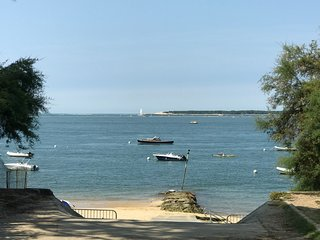 Villa pyla sur mer 10 personnes 400 m de la plage