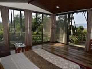 Beach Cabana - La Mer Beach House, vacation rental in Kashid