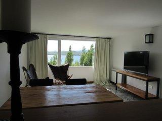 Departamento Exclusivo en Dina Huapi, Bariloche.