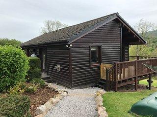Screel Lodge