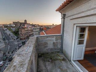 Porto D'Alma Townhouse
