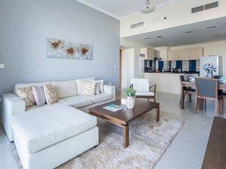 Premium & Cozy 1BR Apartment in Dubai Marina