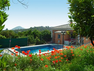 Holiday home in Malaga province, at walking distance from the centre