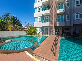 1 bedroom apartment near Naiharn beach #75