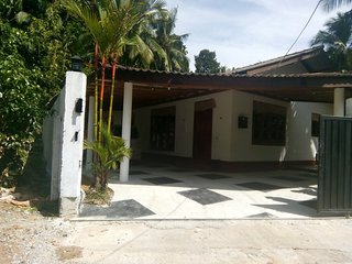 Chamees Homestay