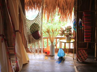 PU LUONG FRIENDLY HOMESTAY: 15 Bed Dormitory For Groups