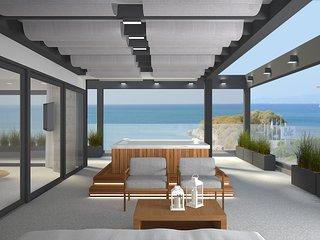 Solen C1 Excelsior Suite Sea View