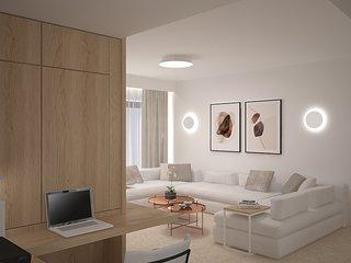 Ostrea C2 Excelsior Apartment Sea View